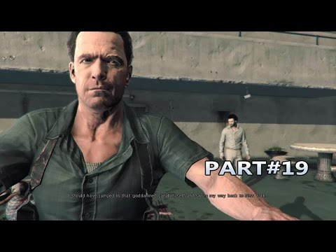 Max Payne 3 | Walkthrough#19