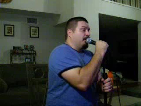 Karaoke - Ring of Fire - Johnny Cash