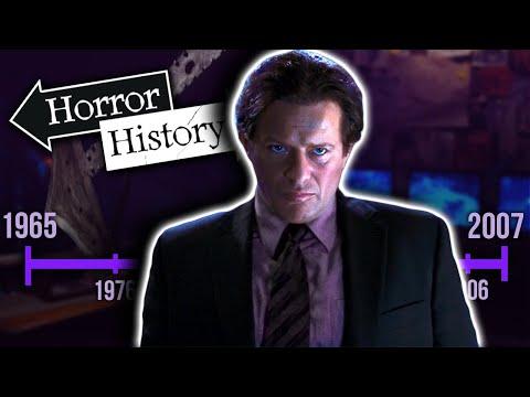 Saw: The History of Mark Hoffman | Horror History