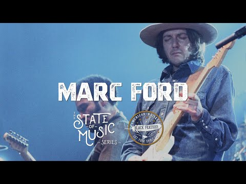 Marc Ford Documentary