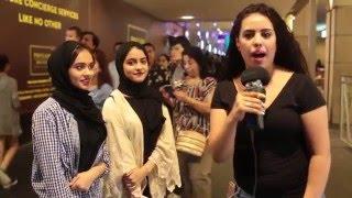 الحلقة الأولى ( ماليزيا بعيون عربية ) مسابقات إحتفالات رأس السنة الميلادية 2016 في ماليزيا