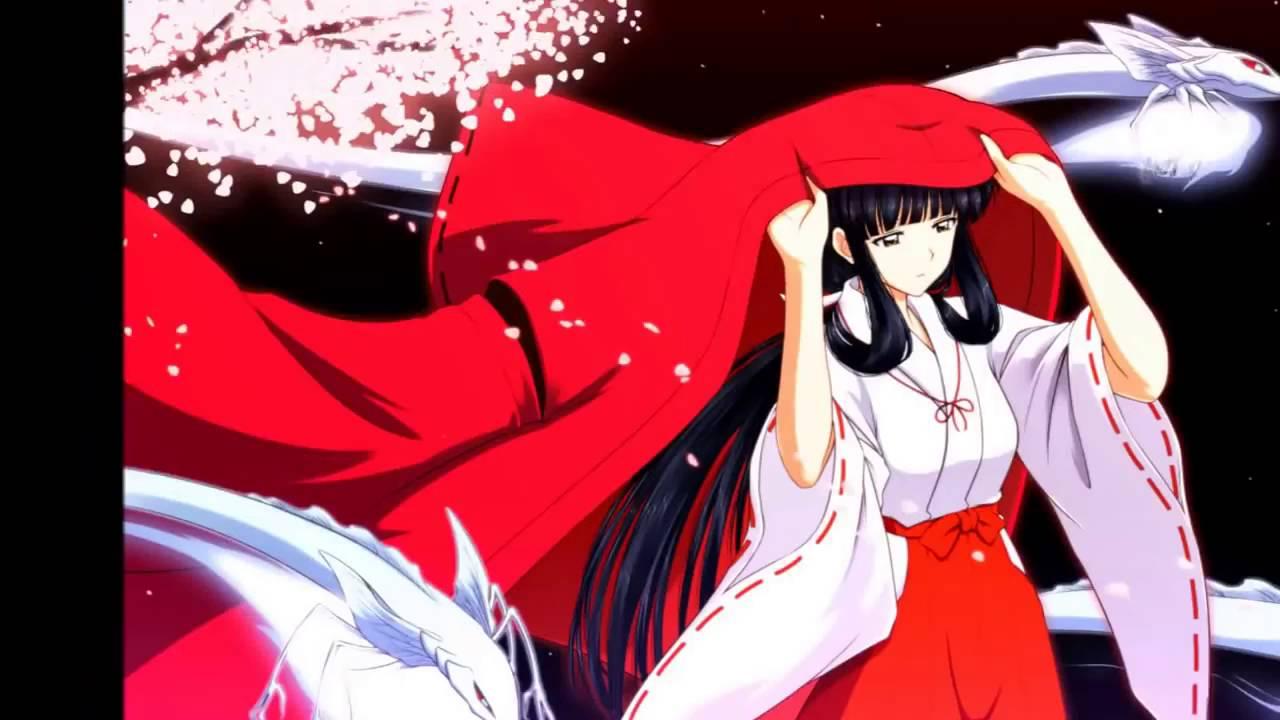 Beautiful Sad Anime OSTs INUYASHA