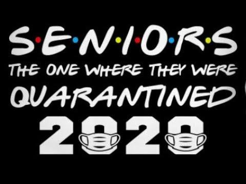 Senior Slideshow for Colstrip High School Class Of 2020