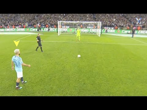 Penalties that science can't explain