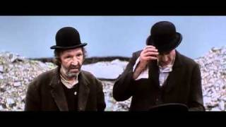Waiting for Godot (2001) - Hat Swapping Scene