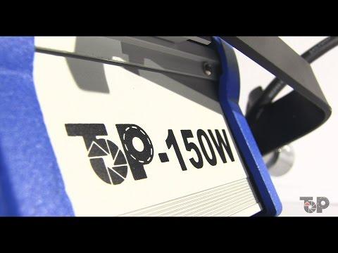 [REVIEW] TopFoto Fresnel Kit