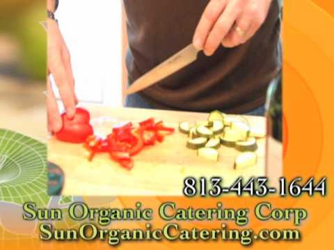 Sun Organic Catering Corp-Caterers, Tampa, FL