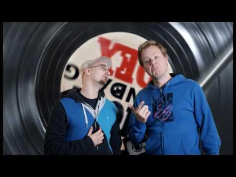 Diggy Dex - Vandaag (Official Video HD)