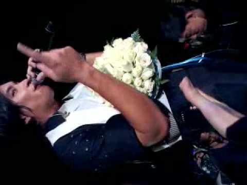 รู้สึกอย่างไร-หลุยส์@Raptor 2012 Encore Concert