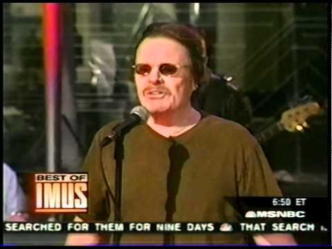 Delbert McClinton -  I've Got Dreams To Remember (Imus On MSNBC Wednesday April 20, 2005)
