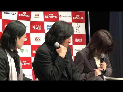 11/28 『詩』Q&A/LEE Chang-dong