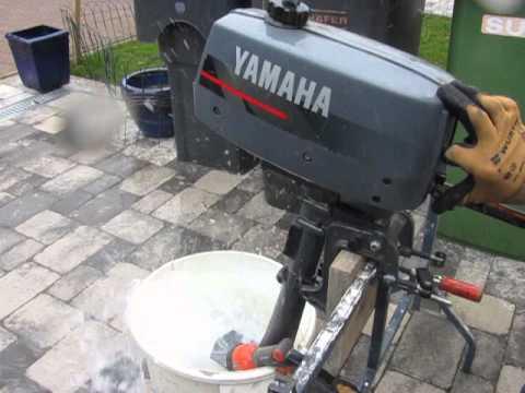 yamaha 2b 6a1 youtube rh youtube com