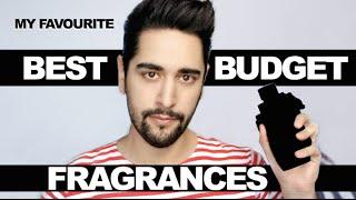 Best Budget Fragrances - Affordable fragrances and body sprays (Men's Grooming) ✖ James Welsh