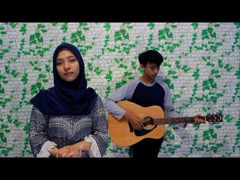 Biar Aku Yang Pergi - Aldi Maldini (O Acoustic Cover)