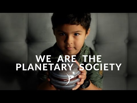 We Are The Planetary Society