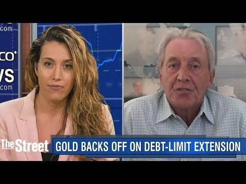 With Money Pouring Into Gold ETFs, Peter Hug Asks 'Where's The Physical Buyer?'