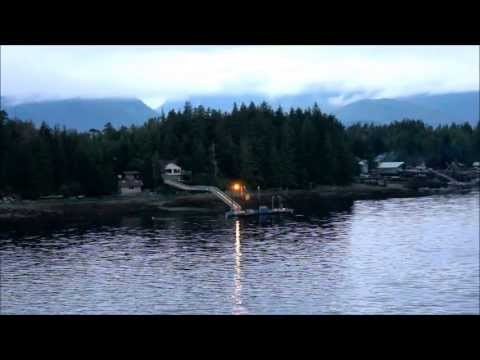 Searching for Alaska with Native American Music - Sep. 2013