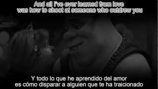 Rufus Wainwright - Hallelujah (Lyrics - Subtitulado en español e inglés) ᴴᴰ
