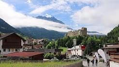 NAUDERS AM RESCHENPASS - Ein Alpenparadies für Urlaub im Sommer in Tirol - ÖSTERREICH - AUSTRIA
