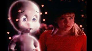 Фильм детский  Каспер встречает Венди 1998 Фэнтези, комедия, приключения, семейный
