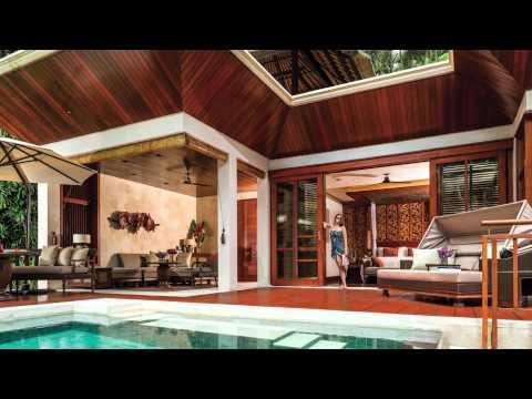 Four Seasons Bali At Sayan - One-Bedroom Villa
