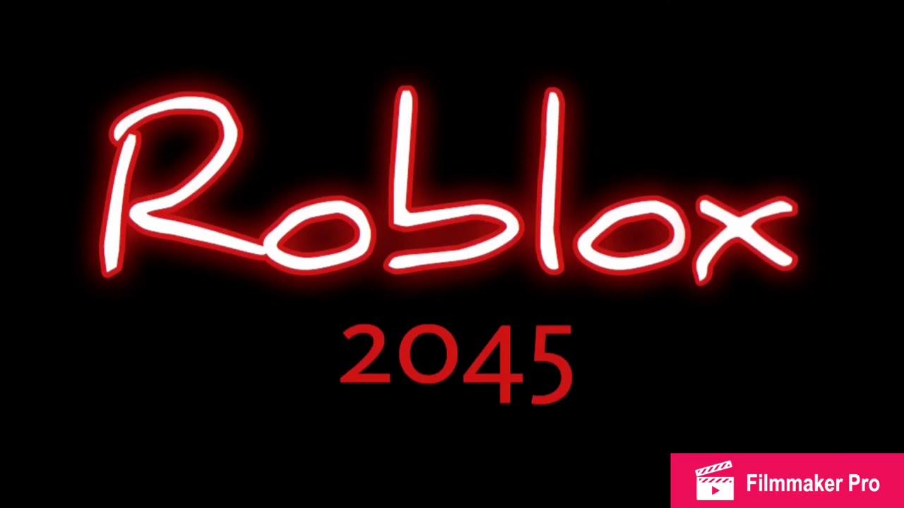 Youtube Roblox Logo 2020 Roblox Logo Evolution Halloween Season 2020 4 4b A D Youtube