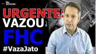 LEO STOPPA AO VIVO - MORO SEMPRE FOI PSDB