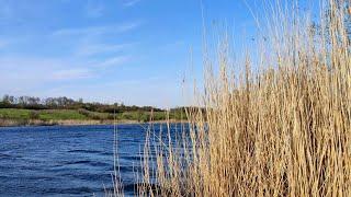 Поездка на рыбалку на Водобуд велосипедом Испытание новой турбопечки Airwood