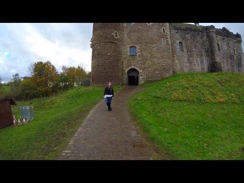 DO IT YOURSELF OUTLANDER TOUR | SCOTLAND