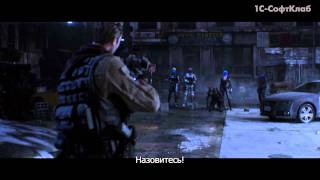 Resident Evil: Operation Raccoon City - полный трейлер