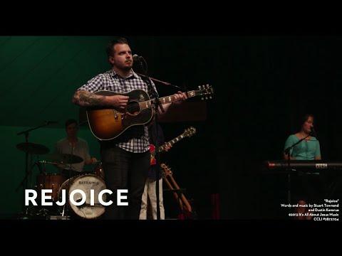 Dustin Kensrue - Rejoice