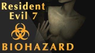 Андреям не смотреть! [Три концовки] 🎮  Resident Evil 7: Biohazard #P.T. 🎮 PS4 прохождение на русском