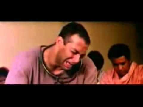 Tu Ne Saath Jo Mera Choda   Salman & Bhomika Sad Song   TERE NAAM