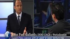 Truth About Dental Implants | Dr. John P. Gallardo | Miami, FL