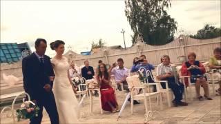 Промо-ролик: Свадьба Евгения и Натальи. 09.07.16.