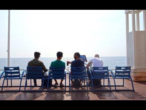 Nice, France Vlog 2 | Beautiful Nice