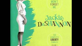 Jackie DeShannon -  Little Yellow Roses