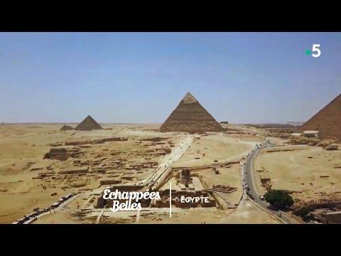 Égypte, au fil du Nil - Échappées belles