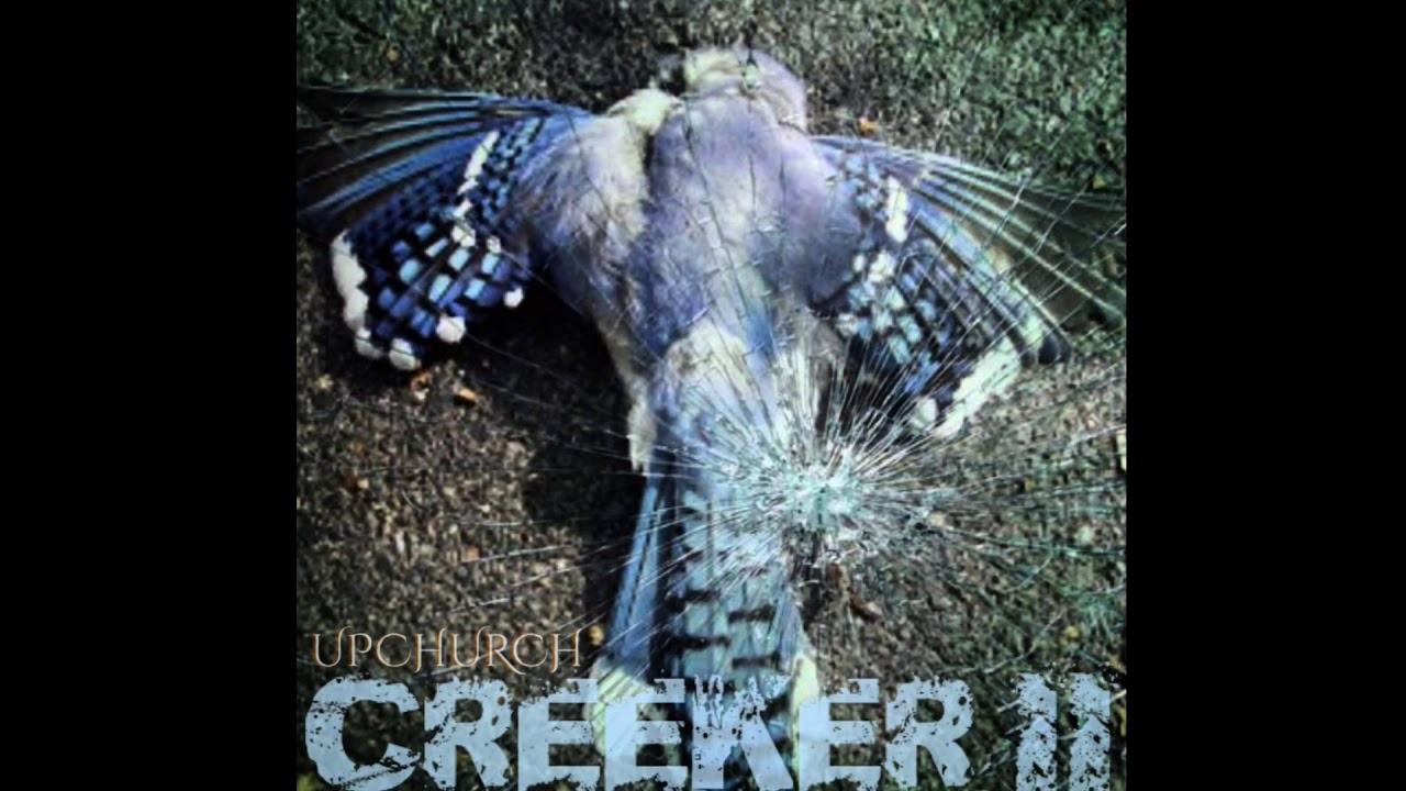 Image result for Upchurch - Creeker II