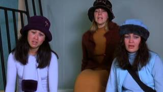 Bad Girls from Valley High - Trailer