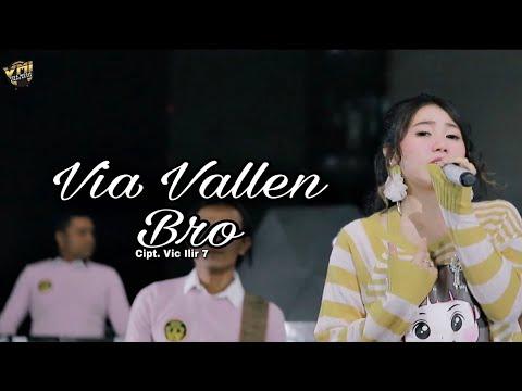 Смотреть клип Via Vallen - Sera - Bro