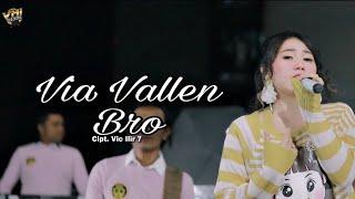 Download lagu Via Vallen - Sera - Bro ( Official Dangdut Koplo )