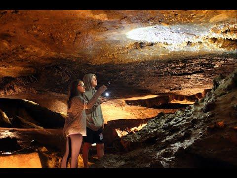 May 2020 - Eagle Cave