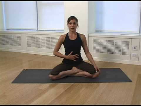 Breath of Fire Tutorial - Women's Health Yoga