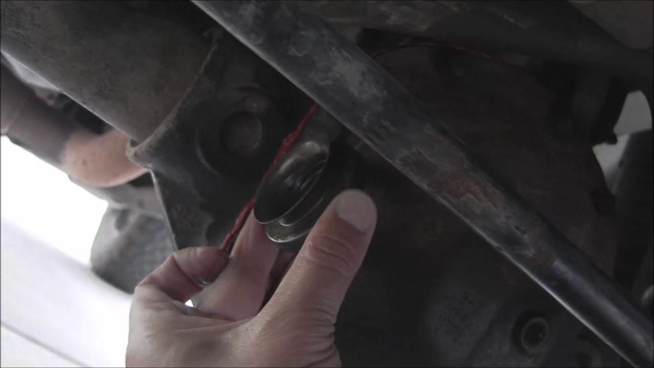 98 jeep cherokee (dana 30) front inner axle seals