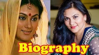 Deepika Chikhalia - Biography in Hindi   दीपिका चिखलिया की जीवनी   Life Story after Ramayan