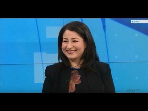 Hon. Maryam Monsef On Being Born In Iran & Not Afghanistan