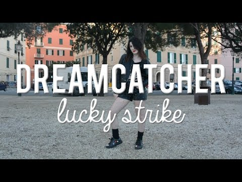 DREAMCATCHER (드림캐쳐) - Lucky Strike (Maroon 5) [Cover By Malwjn]