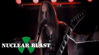CHILDREN OF BODOM - Under Grass And Clover (OFFICIAL VIDEO)