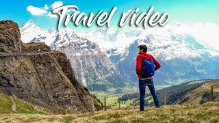 5 ways to instantly make better travel videos!